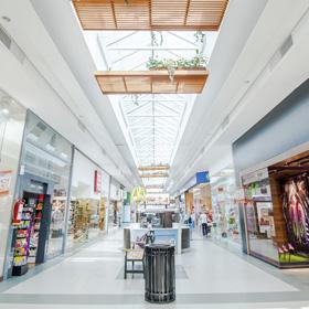 Câmara Empresarial de Shopping Centers