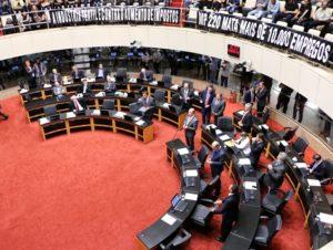 """IMG 5557 1 300x226 - """"Engrenagens da economia funcionam com setores produtivos unidos e boa articulação com Governo"""", diz Breithaupt sobre MP 220"""